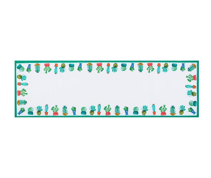 Cactus Asztali futó 45x140 cm