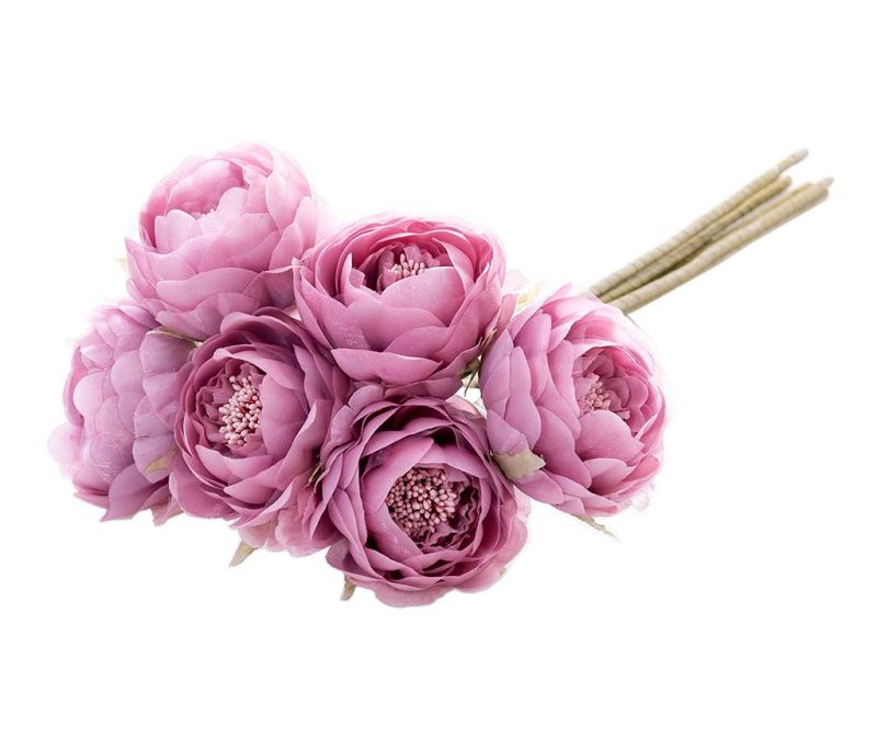 Buchet flori artificiale Conway