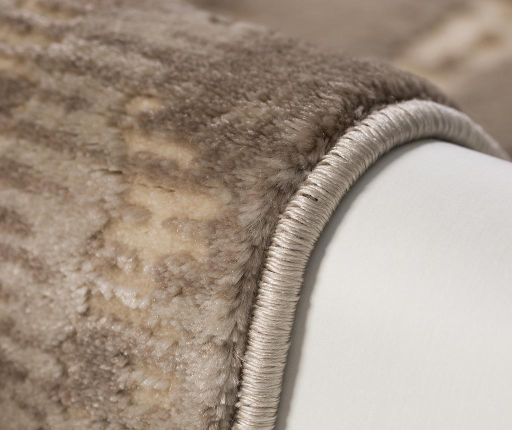Covor Bolero Taupe Cream 160x230 cm