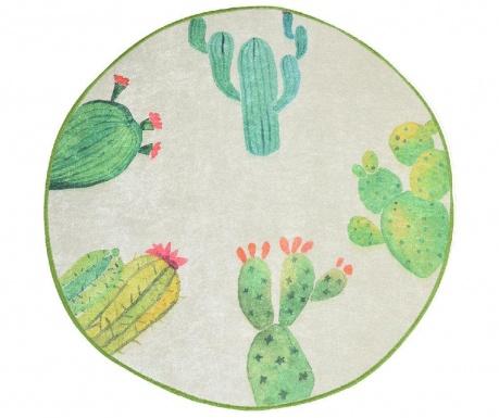 Capses Cactus Fürdőszobai szőnyeg 100 cm
