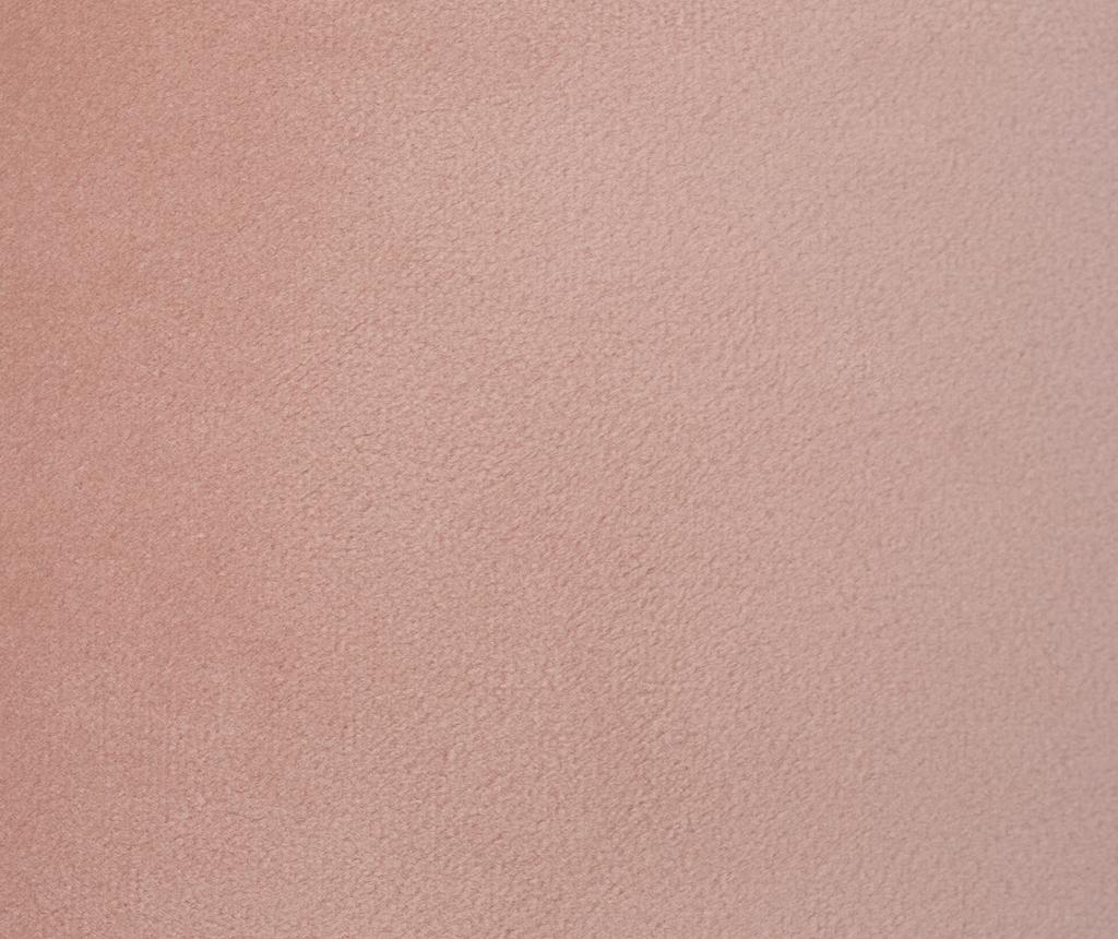 Столче Glamour Stool Powder Pink