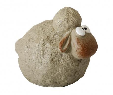 Sheep Richard Taupe Kerti dekoráció
