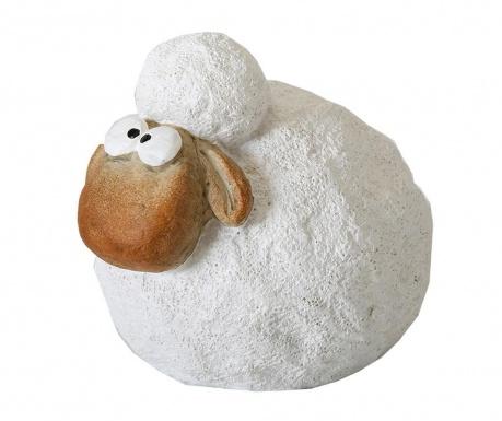 Sheep Richard White Kerti dekoráció