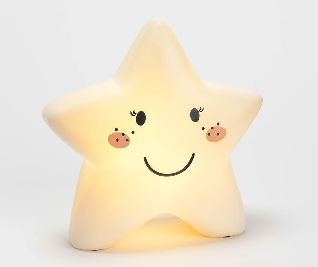 Lampa de veghe Star