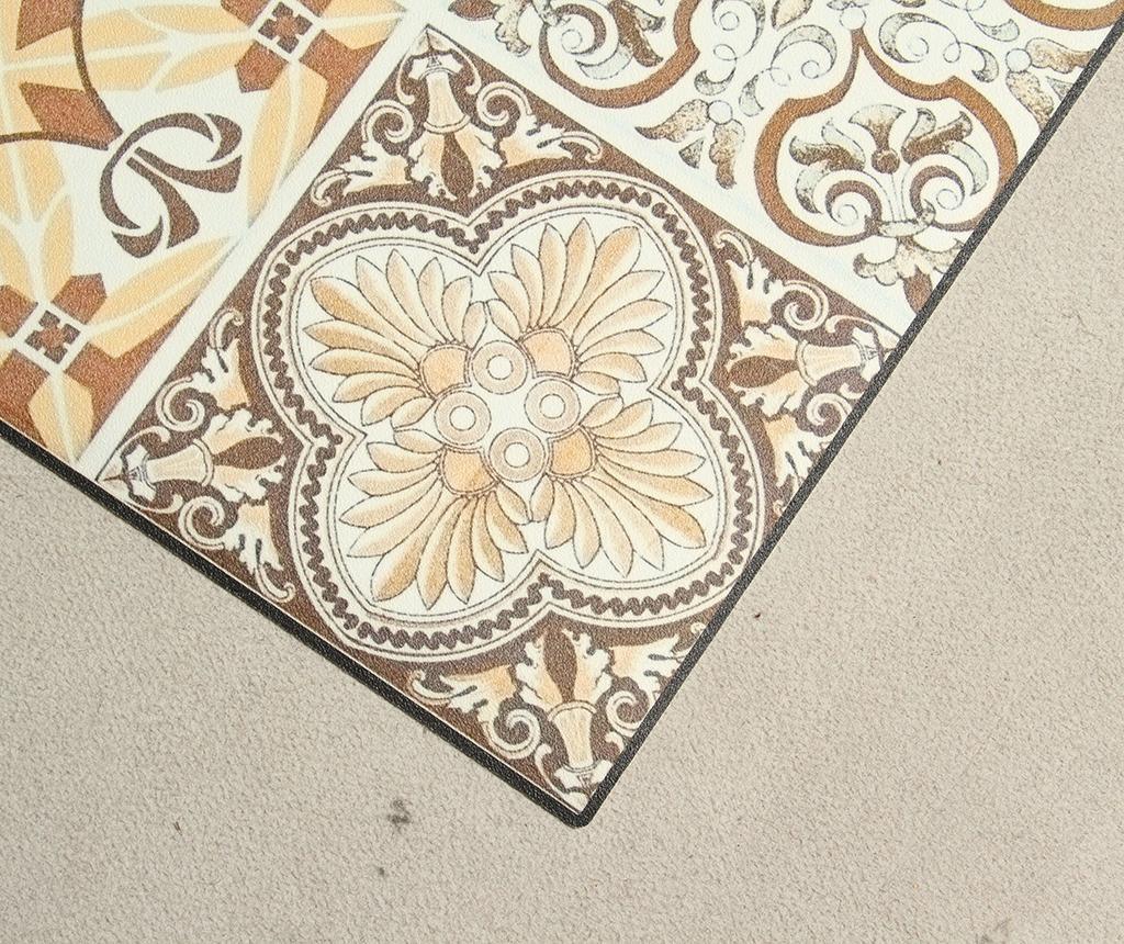 Linoleum Vista Morocoo Cream 50x120 cm