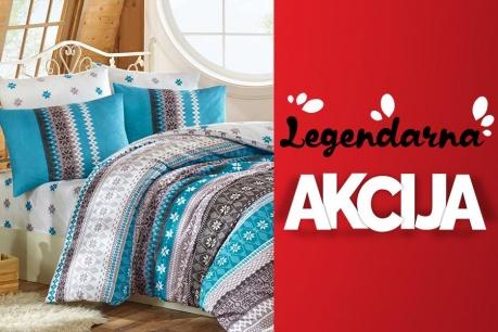 Legendarna Akcija: Tekstil za dom