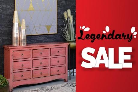 Legendary Sale: Denzzo