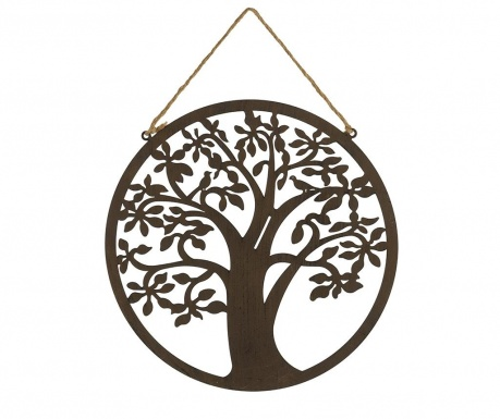 Dekoracja ścienna Tree
