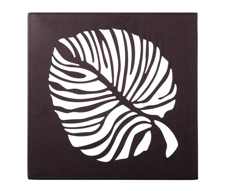 Nastěnná dekorace Palm Alec