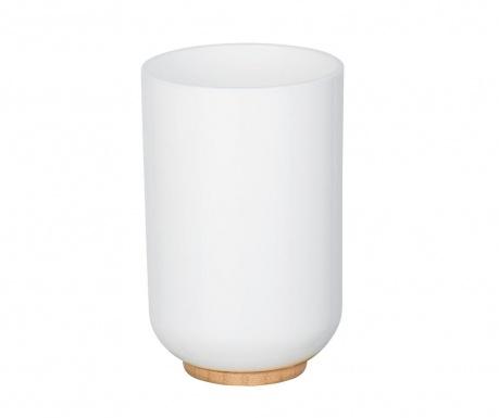 Ποτήρι  μπάνιου Posa White