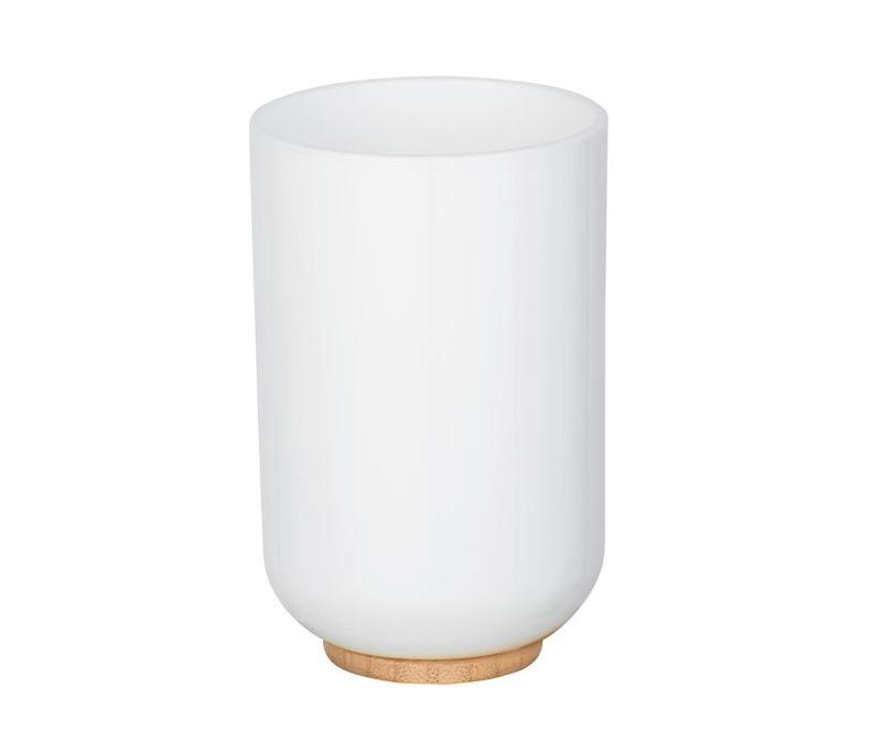 Чаша за баня Posa White