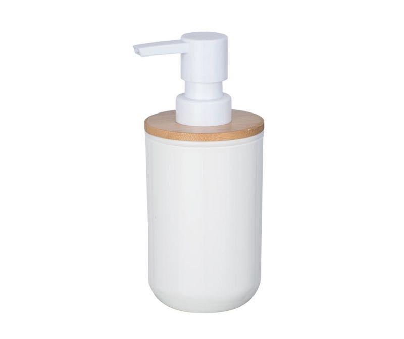 Диспенсър за течен сапун Posa White 330 мл