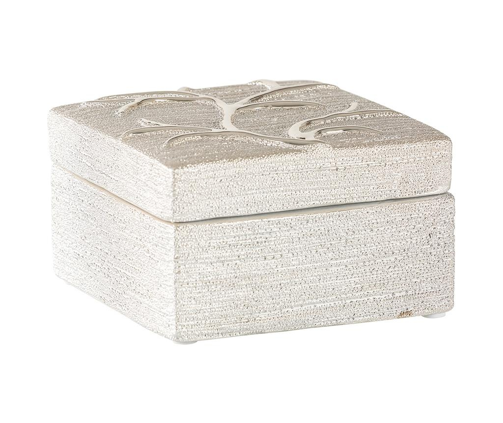 Декоративна кутия с капак Fossil