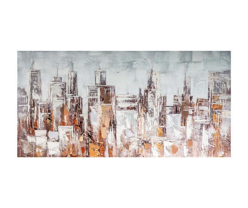 Картина Skyline 70x140 см