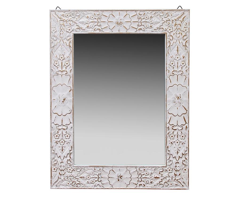 Огледало Albacin White