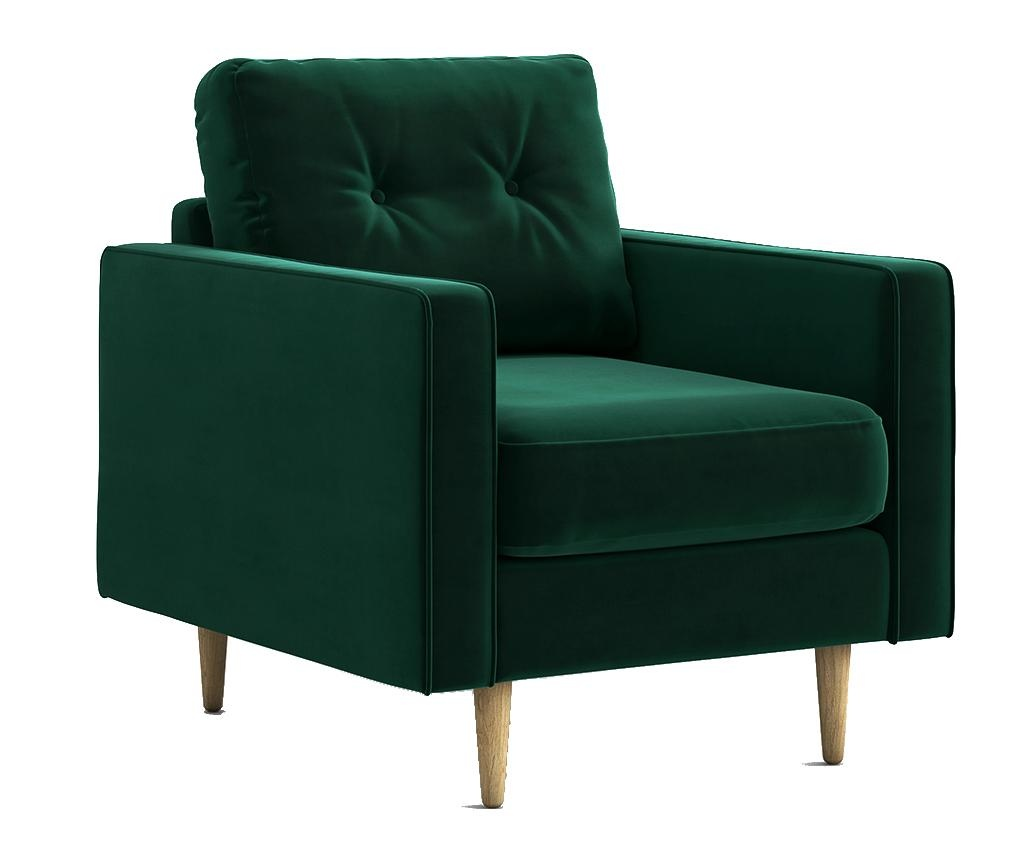 Fotelja Esme Riviera Green