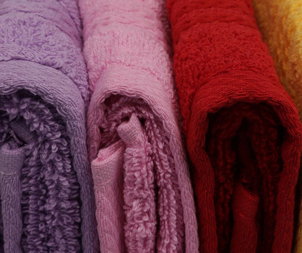 Set 10 kopalniških brisač Wash 30x50 cm