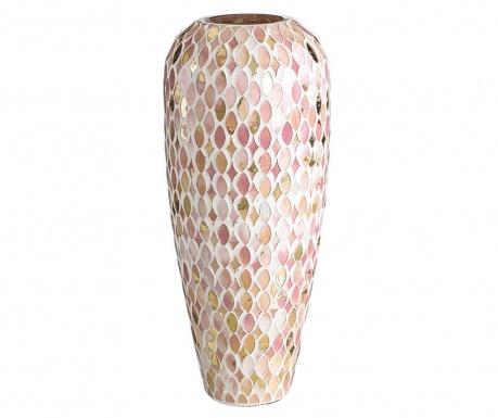 Váza Esmeralda M