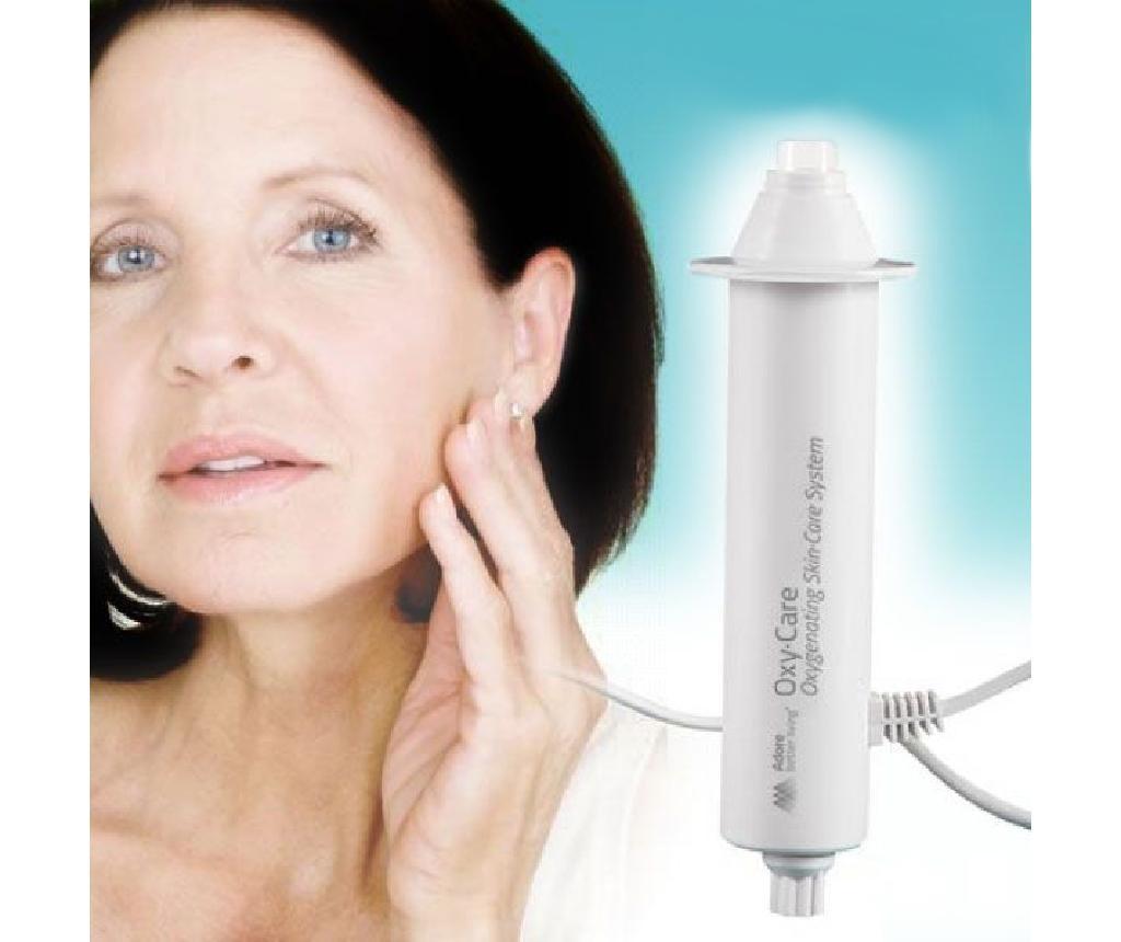 Uređaj za pomlađivanje lica Oxy Care