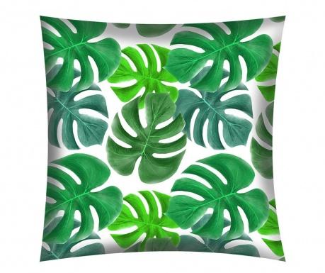 Декоративна възглавница Hojas 45x45 см