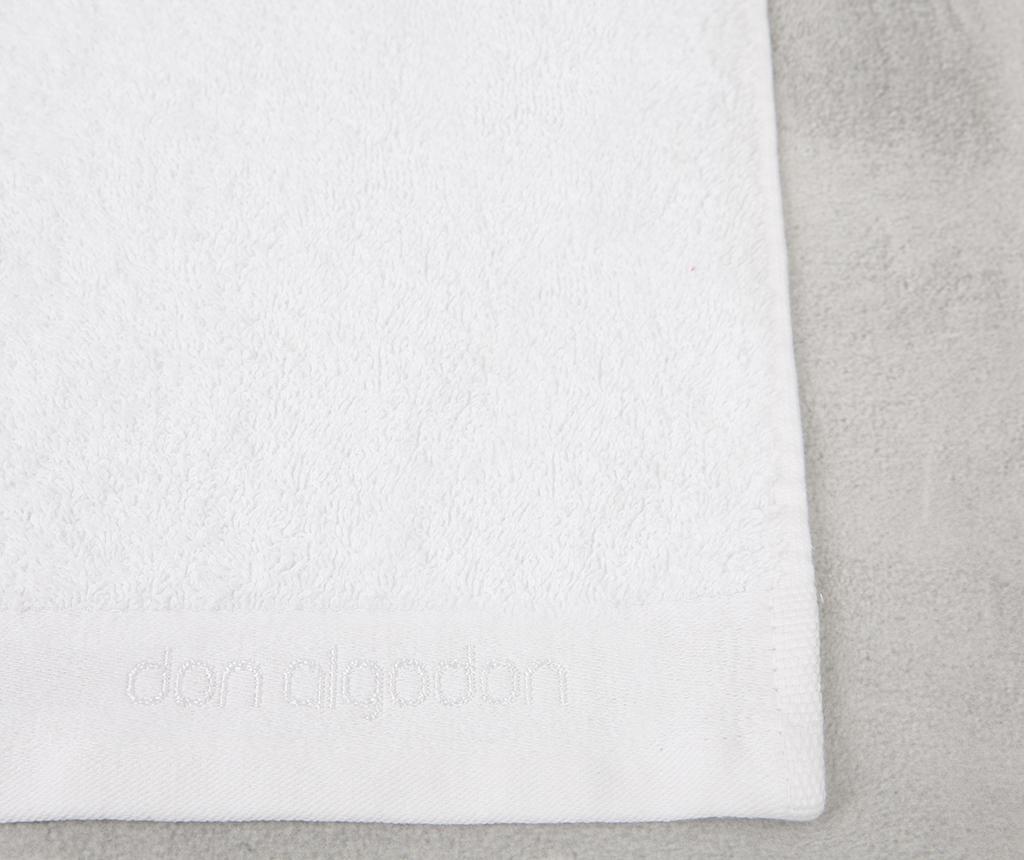 Set 2 prosoape de baie Lavabo White 50x100 cm