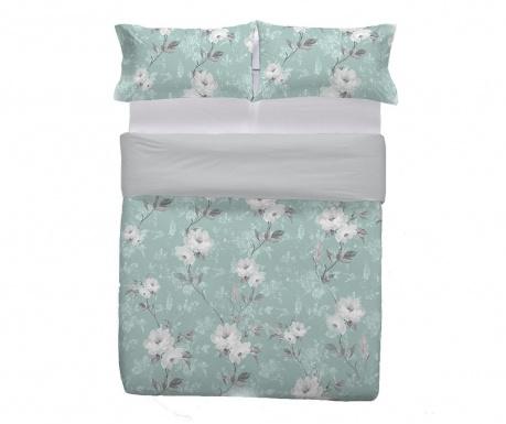 Zestaw na łóżko Double Martina Green