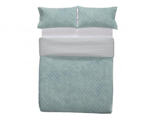Zestaw na łóżko Double Siesta Green