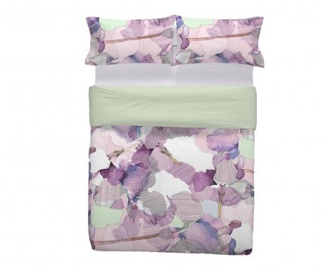 Zestaw na łóżko Double Galdana Purple