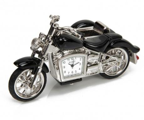 Sidecar Black Asztali óra