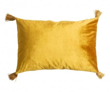 Perna decorativa Airlia Mustard 40x60 cm
