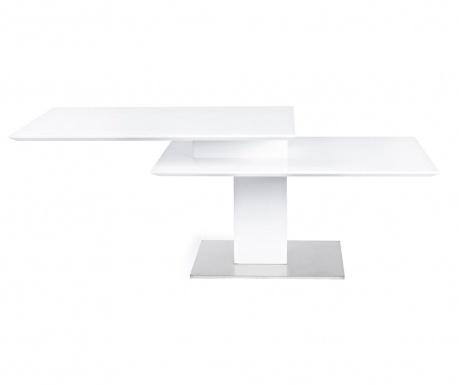 Liam White Dohányzóasztal