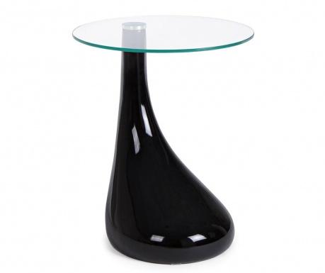Jaques Black Asztalka
