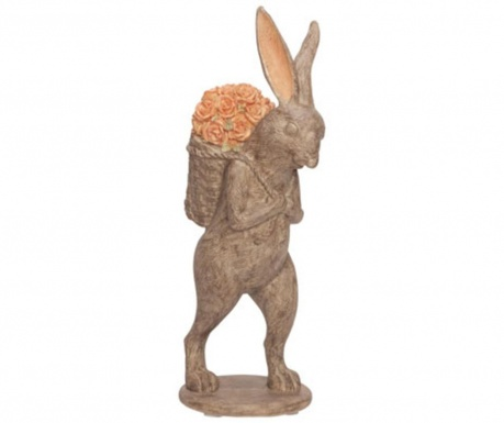 Calvin Rabbit Dísztárgy
