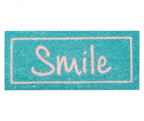 Smile Lábtörlő szőnyeg 23x53 cm