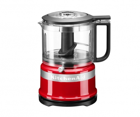 Tocator electric KitchenAid Classic Red