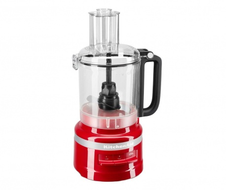 Robot de bucatarie KitchenAid Artisan Red 2.1 L