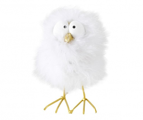 Bird Cozy Fil Dísztárgy