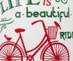 Dekorační džbán Beautiful Ride