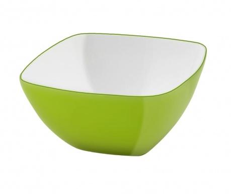 Livio Pure Green Mély tál 400 ml