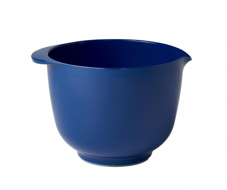 Nordic Indigo  Blue Mély tál mixerhez