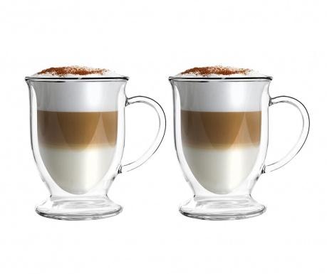 Cappuccino 2 db Csésze 250 ml