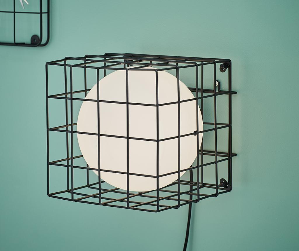 Veioza Cage