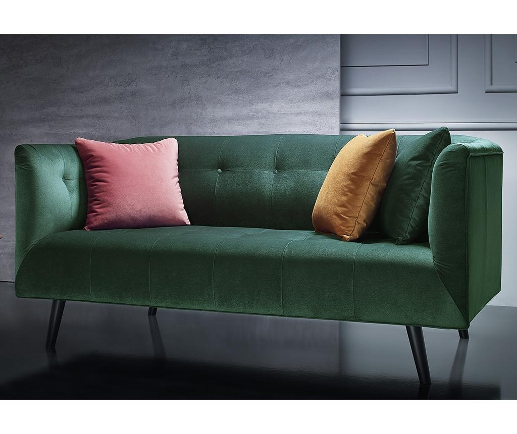 Kauč trosjed Paris Green