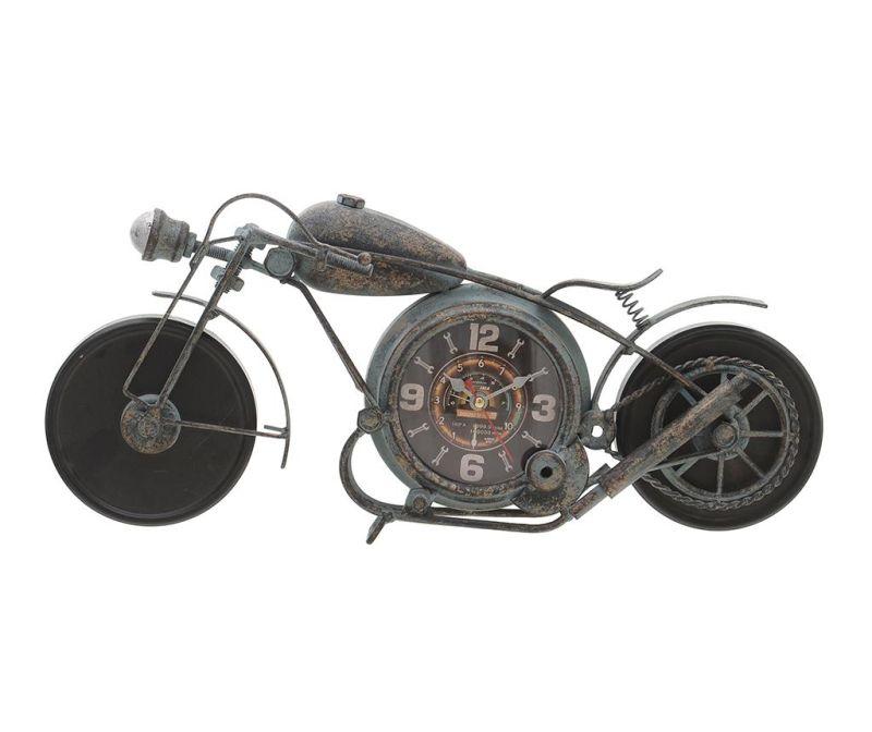 Motorbike Asztali óra