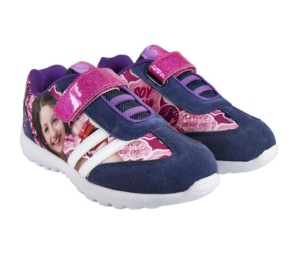 Pantofi sport copii Soy Luna 28