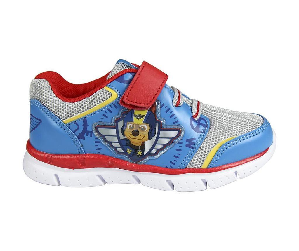 Pantofi sport copii Paw Patrol 23