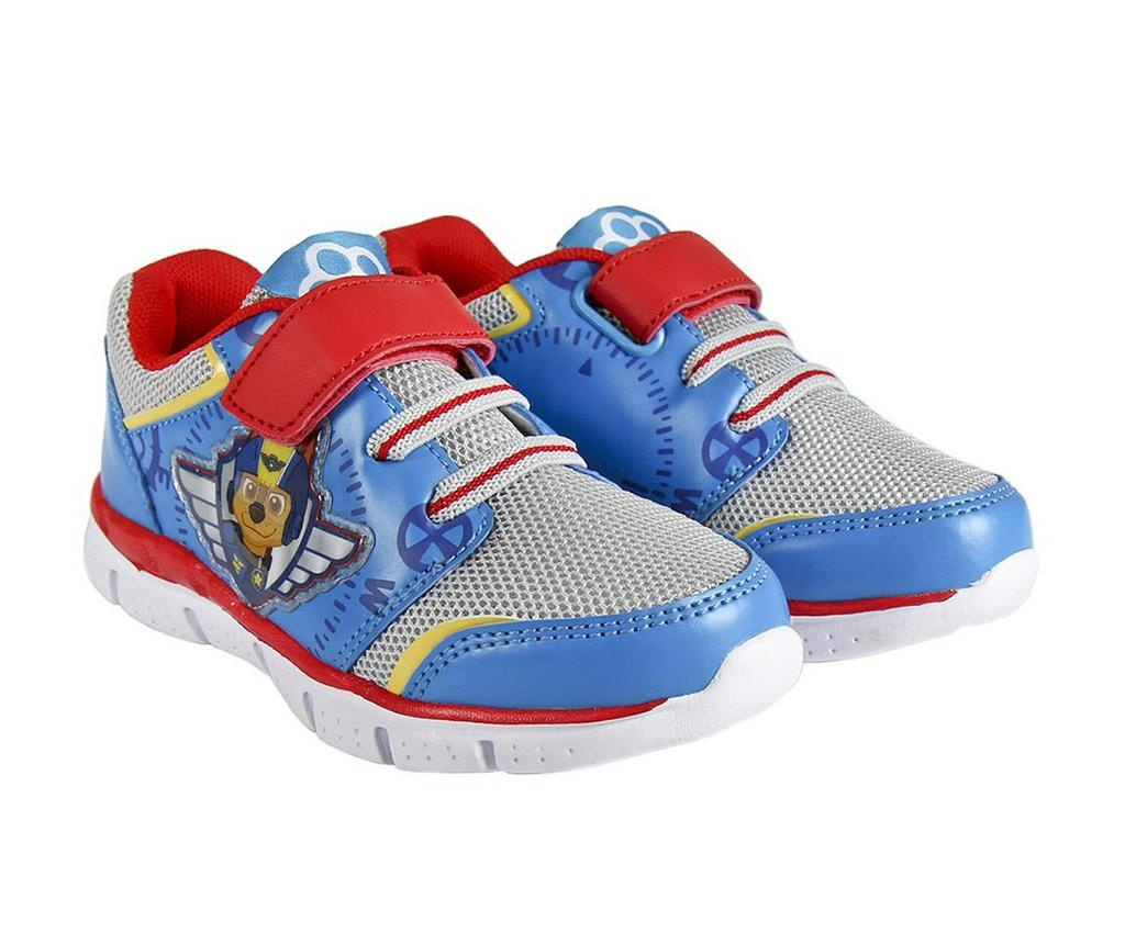 Pantofi sport copii Paw Patrol 27