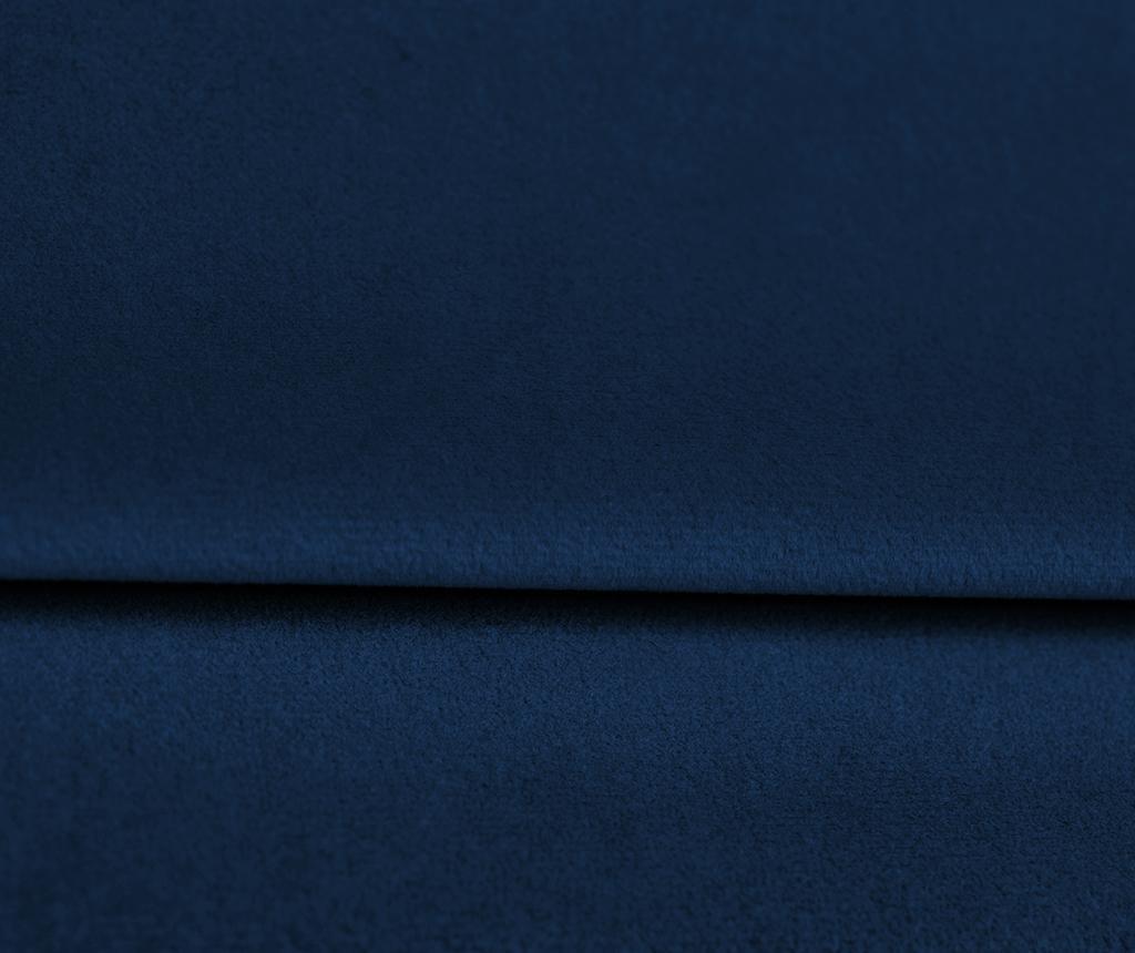 Разтегателно триместно канапе Marigold Royal Blue