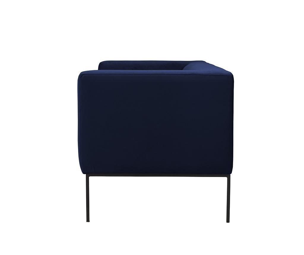 Kauč trosjed Neptune Blue