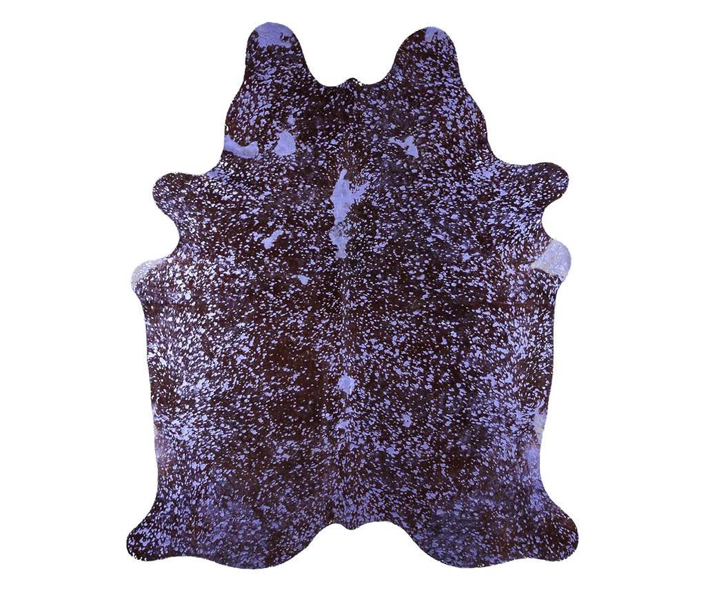 Kravlja koža South American Spark 172x213 cm